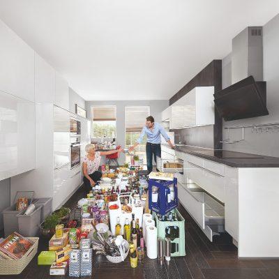 Funkcionalna kuhinja ga+kuhinje