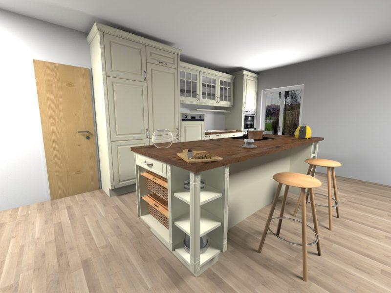 3d izris kuhinje rustikalna (5)