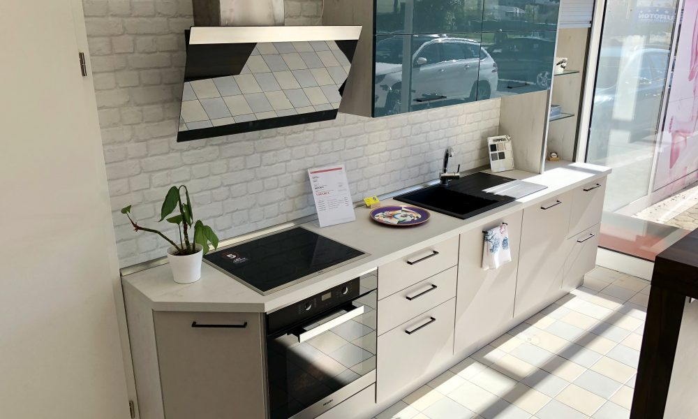 moderna kuhinja Kuhinja Gorenje+ Cindy odprodaja eksponatov