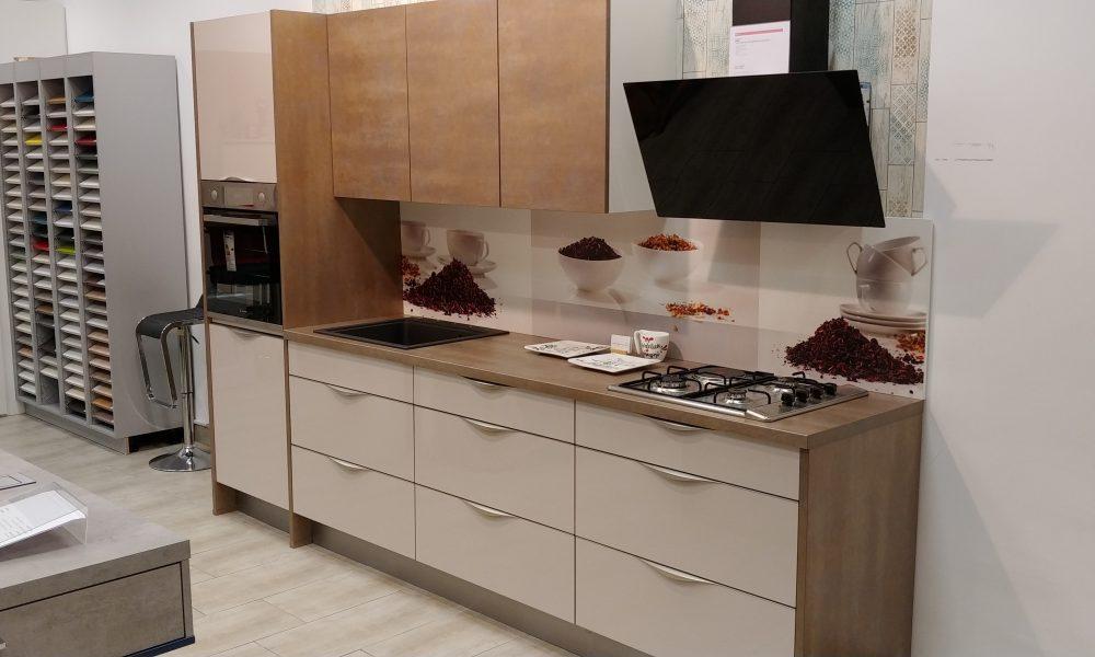 Noblessa Fun Oriental odprodaja eksponata kuhinje v salonu GA+kuhinje Novo mesto