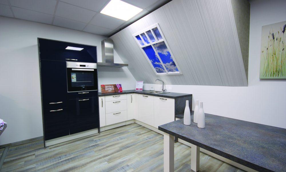 moderna kuhinja visoki sijaj odprodaja eksponatov kuhinj ga+kuhinje btc ljubljana Noblessa Spot