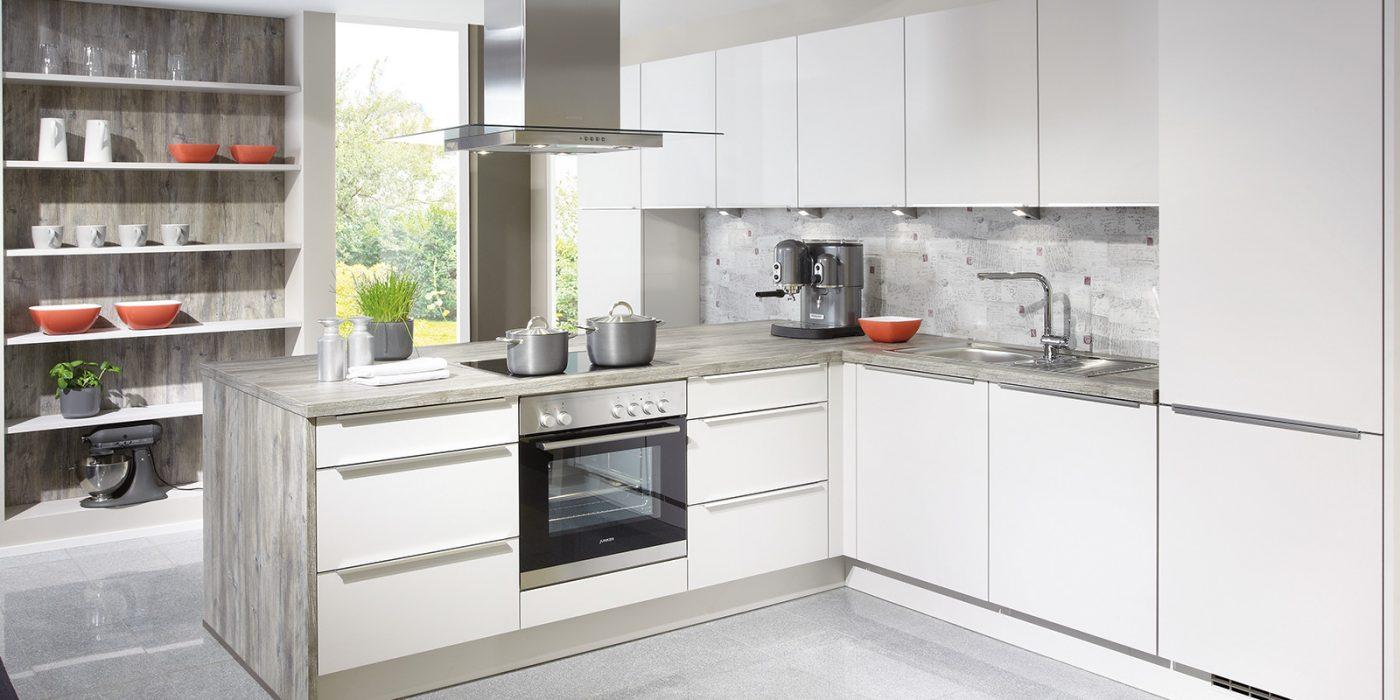 kuhinje po meri klasične kuhinje bela 259