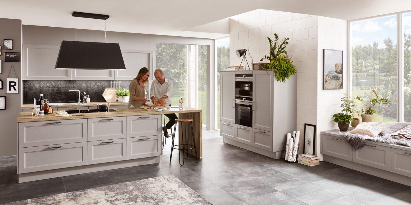 moderna rustika klasične kuhinje Cassino 772