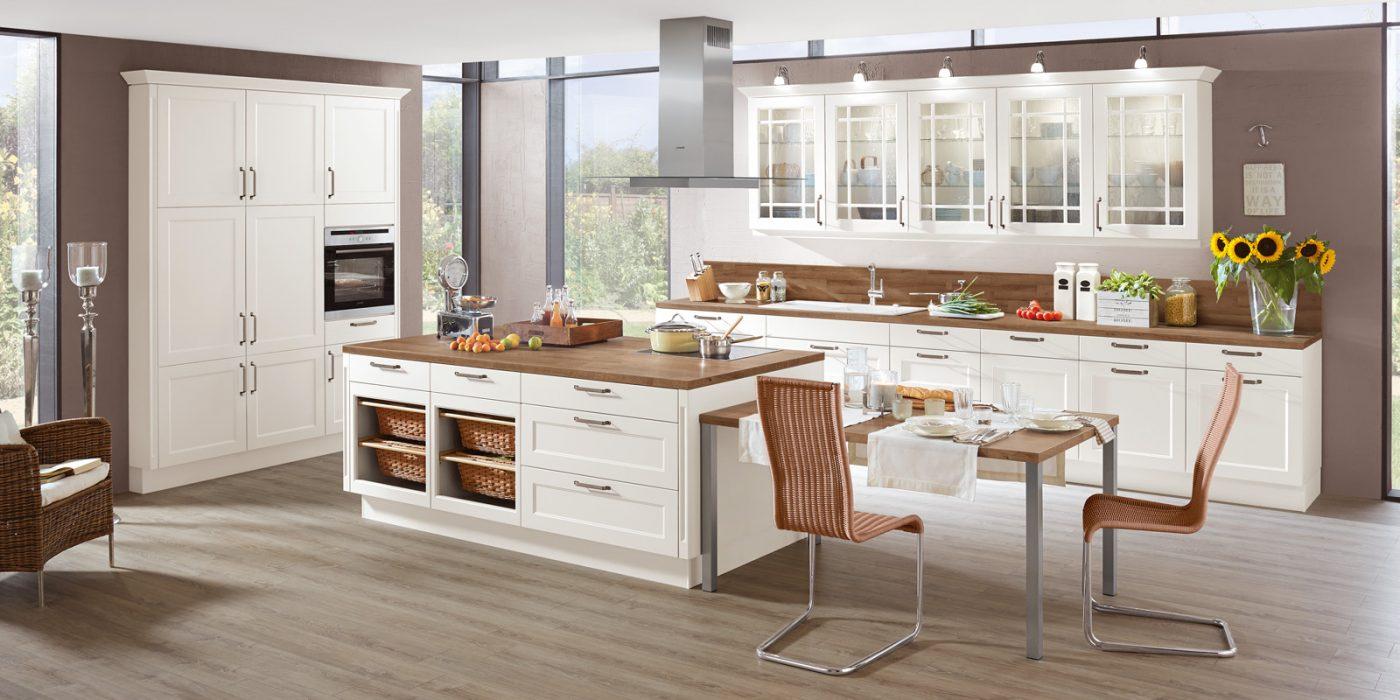 moderna rustika kuhinje 885