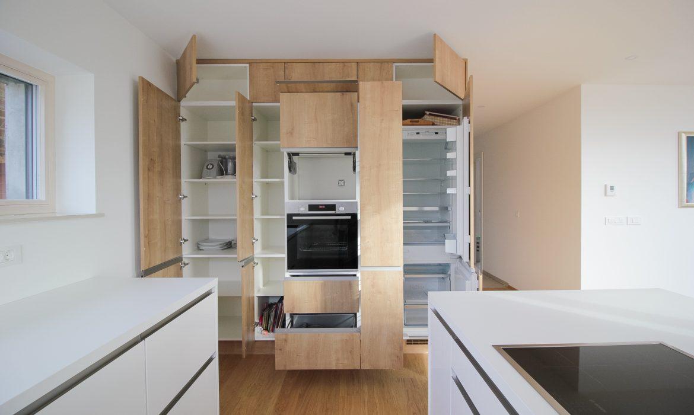 moderna kuhinja ga+kuhinje