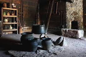 Prve kuhinje