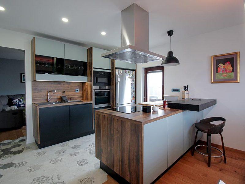 kuhinjski projekt
