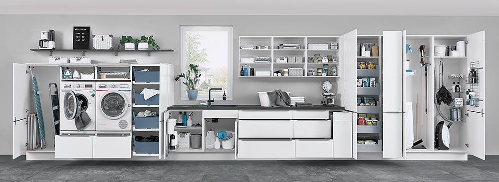 Gospodinjski prostor