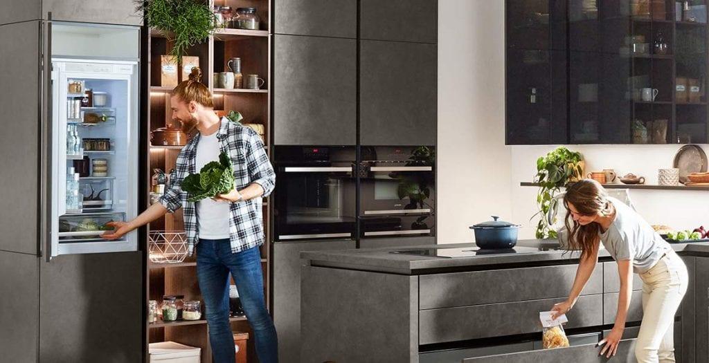 pravilno shranjevanje hrane v hladilniku
